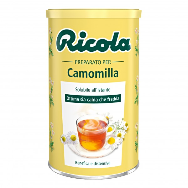 RICOLA Tisana Camomilla 200g