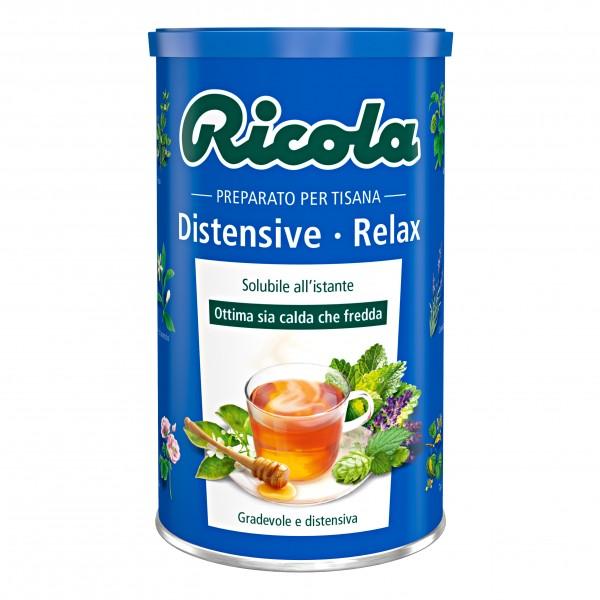 RICOLA Tisana Dist.Relax 200g