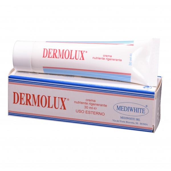 DERMOLUX Cr.Cicatrizzante 30ml