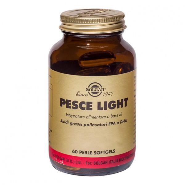 Pesce Light 60 Perle Solgar