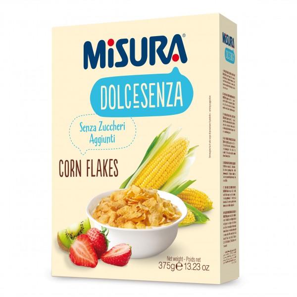 MISURA Cornflakes S/Z 375g