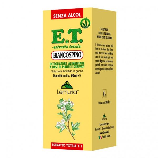 BIANCOSPINO Estr.T Gtt 30ml