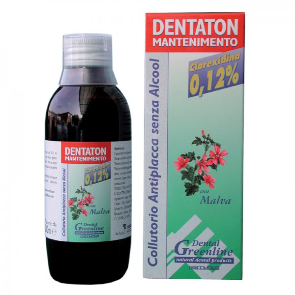 DENTATON Coll.Int.0,12% 200ml