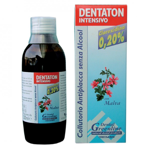 DENTATON Coll.Int.0,20 200ml
