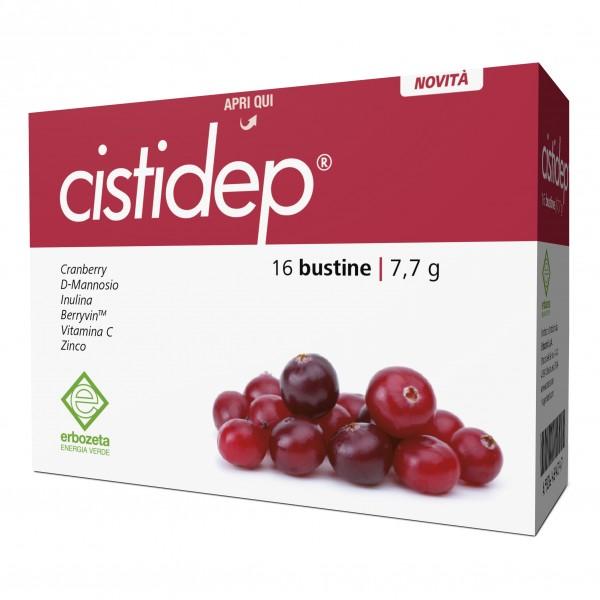 CISTIDEP 16 Bust.8g