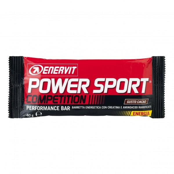 ENERVIT P.Sport Comp.Cacao 40g
