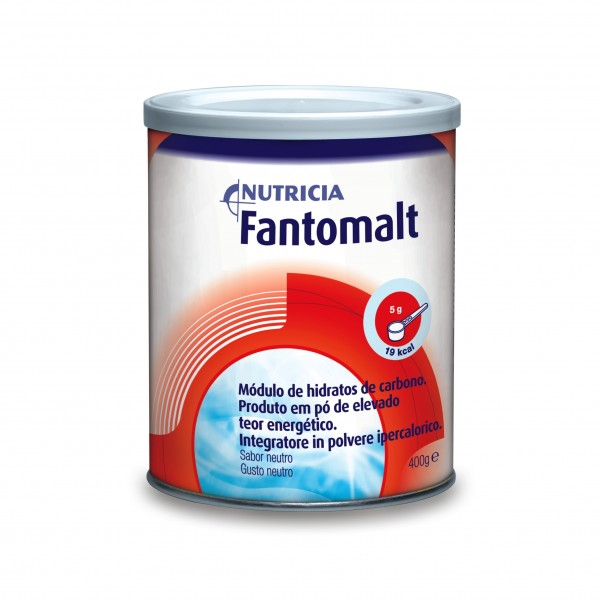 FANTOMALT Polvere 400g
