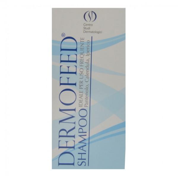 DERMOFEED Shampoo U/Freq.200ml