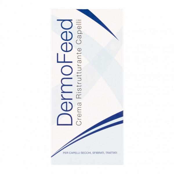 DERMOFEED Crema Ristrut.200ml