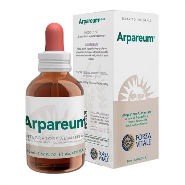 ECOSOL Arpareum Gtt 50ml