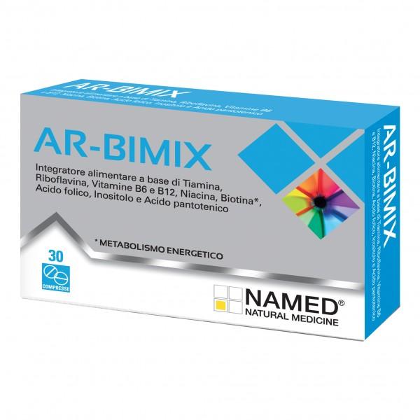 AR-BIMIX 30 Cpr BIONAM