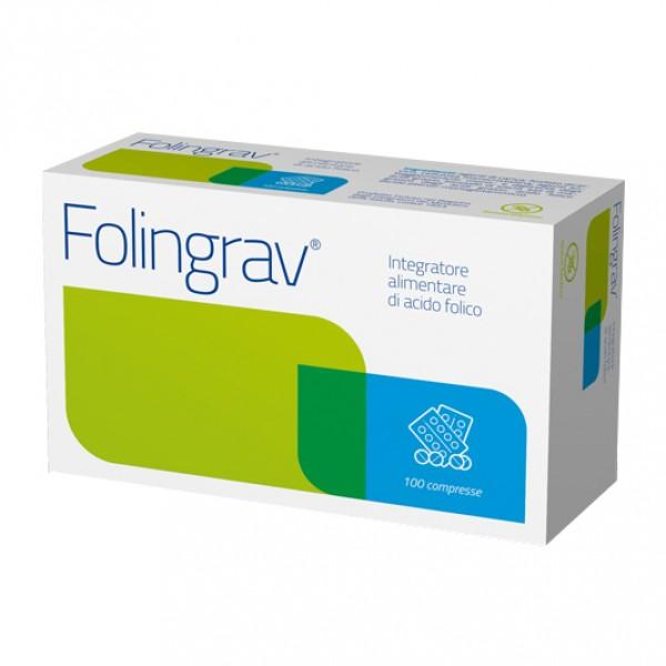 FOLINGRAV 60 Cpr
