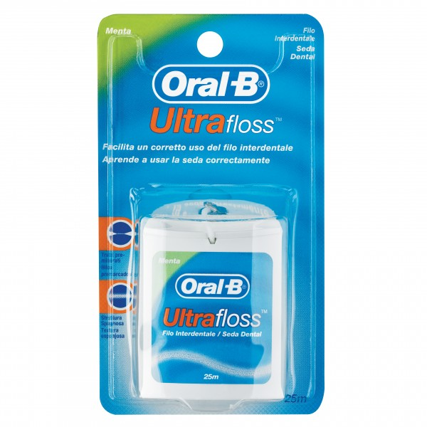 ORAL-B Filo Int.Ultrafloss