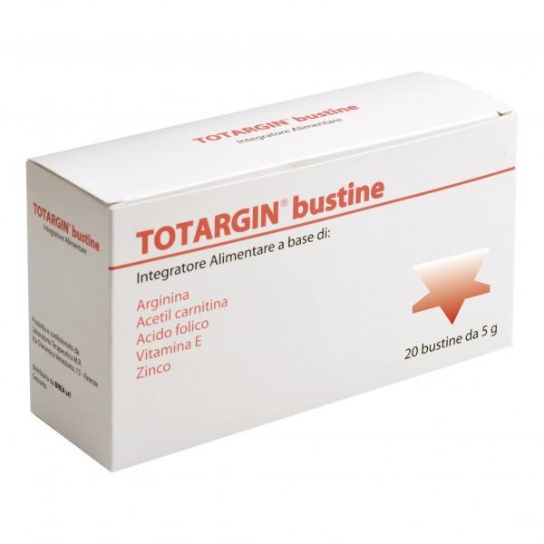 TOTARGIN 20 Bust.5g