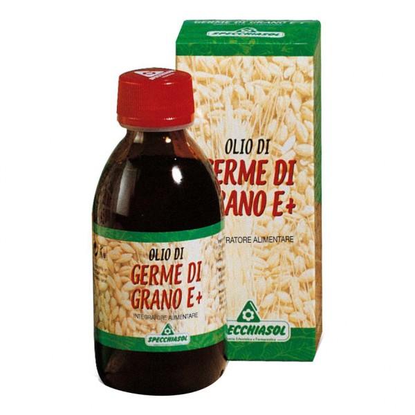 OLIO Germe Grano E+ 170ml SPEC