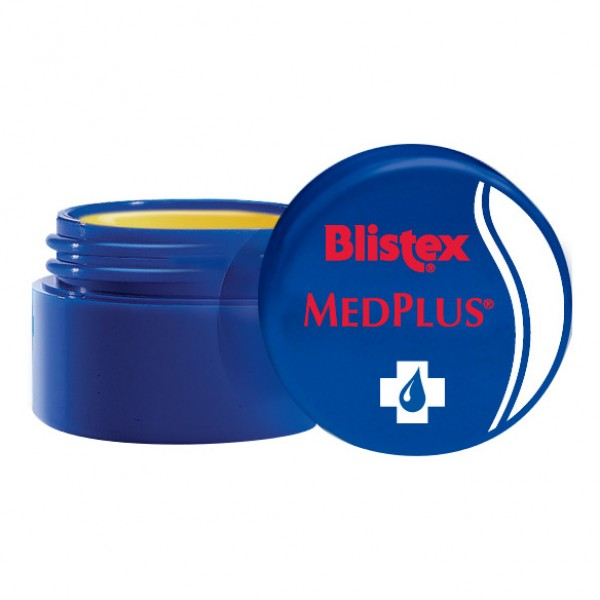 BLISTEX Lip Medex Vasetto 7g