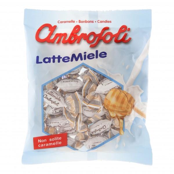 AMBROSOLI Caram.Latte Miele