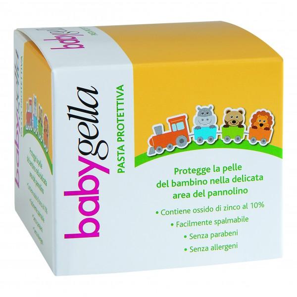 Babygella Pasta Protettiva 150 ml