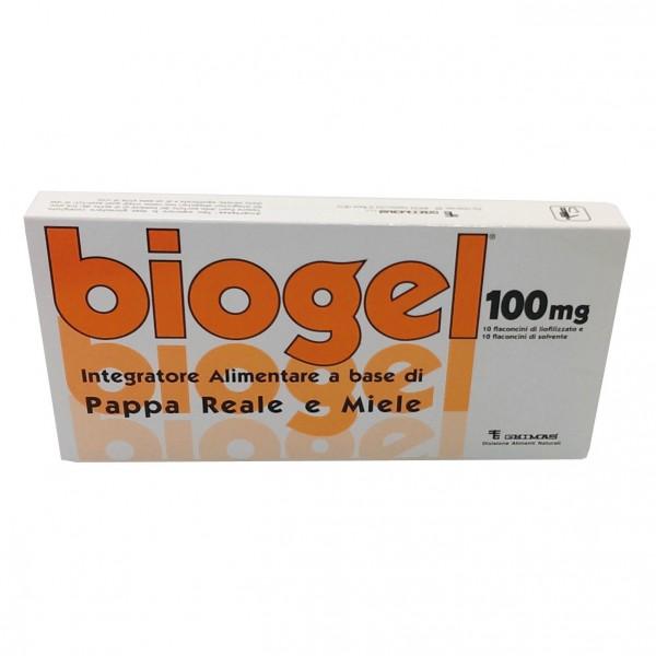BIOGEL*10 Fl.100mg