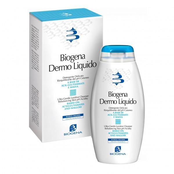 BIOGENA Dermo Liquido 250ml