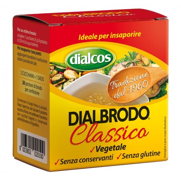 DIALBRODO 100g