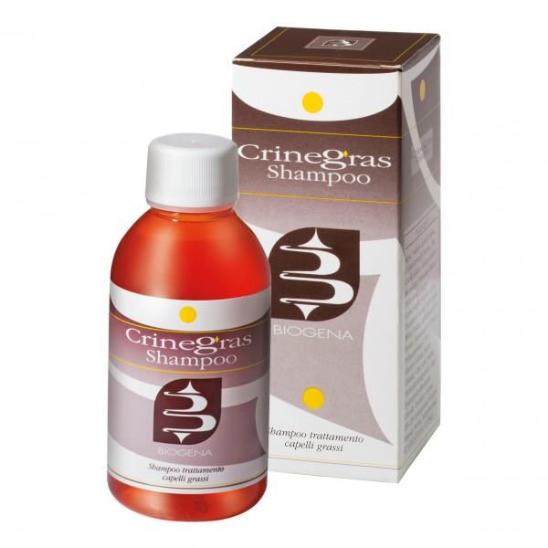 CRINEGRAS Shampoo 200ml