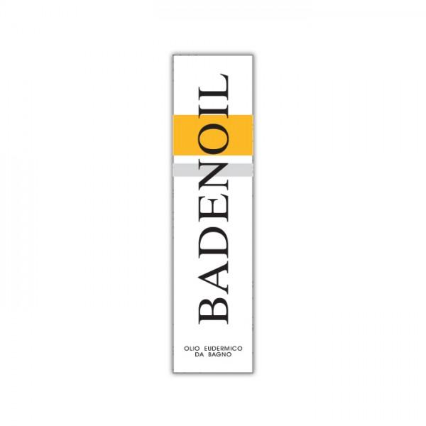 BADENOIL Olio Bagno 200ml