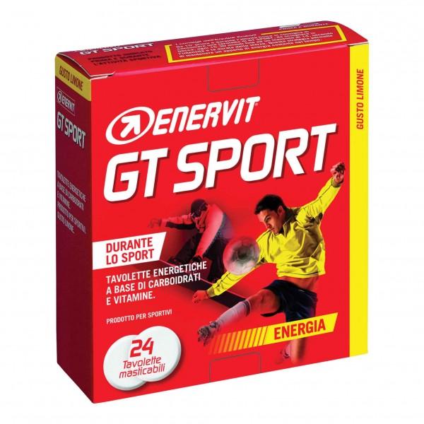 ENERVIT GT Sport 24 Tav.Limone