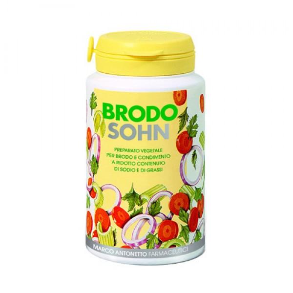 BRODO SOHN 200g