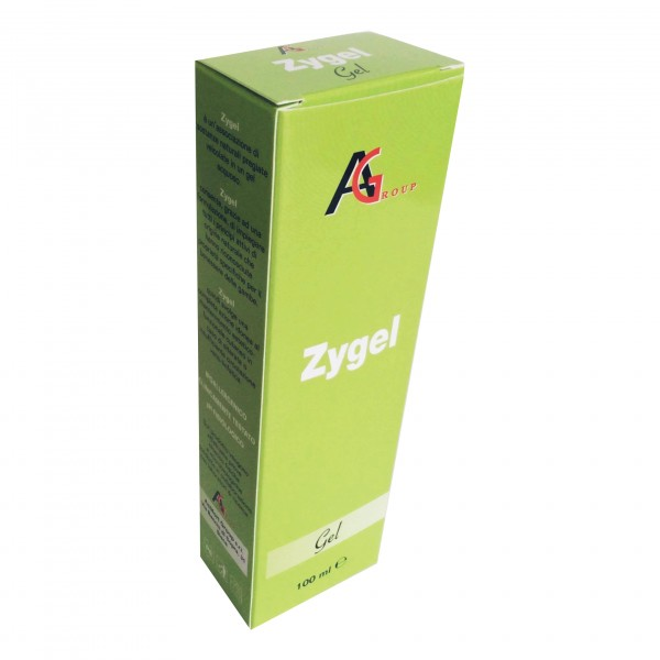 ZYGEL Gel Gambe 100ml