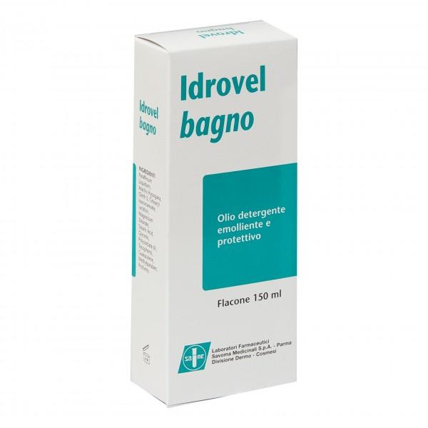 IDROVEL Bagno-Olio  150ml
