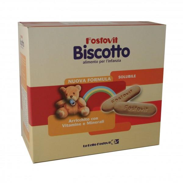 FOSFOVIT Bisc.750g