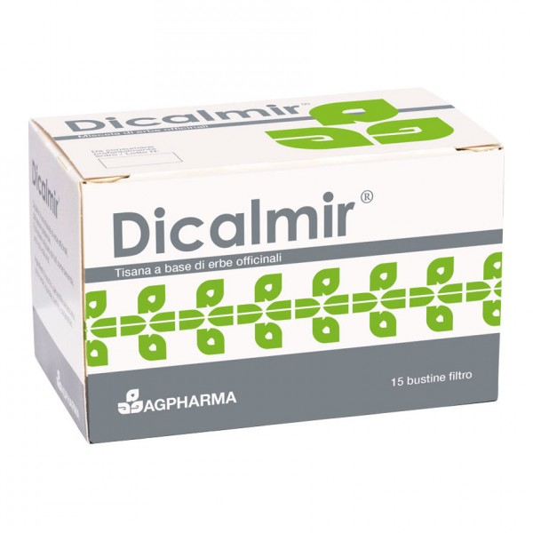 DICALMIR 15 Bust.2g