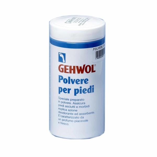 GEHWOL Polvere Piedi 100g