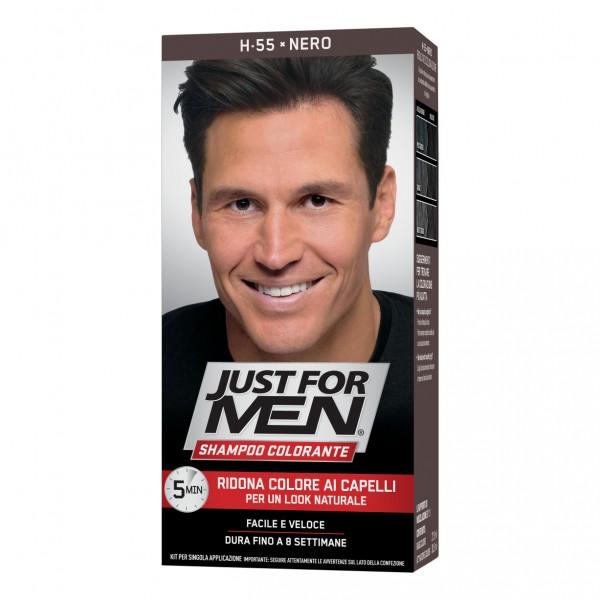 JUST For Men Tint.Nero