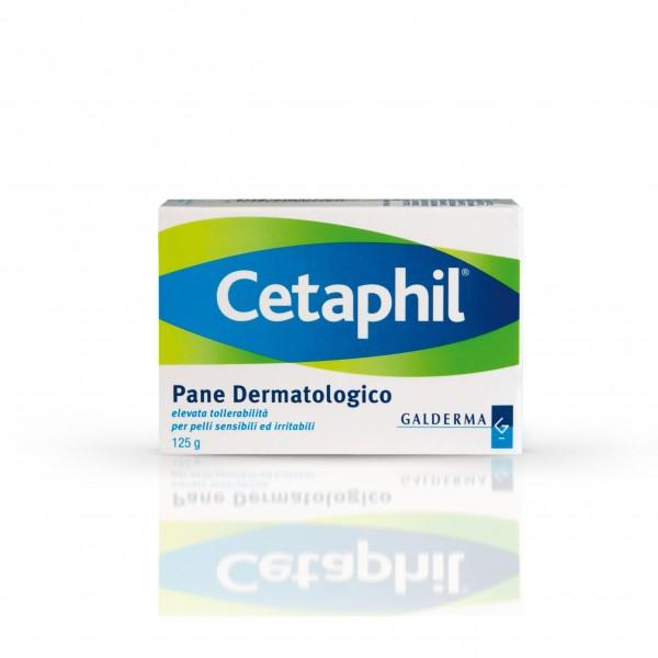 CETAPHIL Pane Dermat.125g