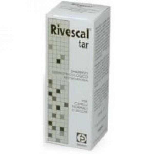 RIVESCAL TAR Shampoo 125ml