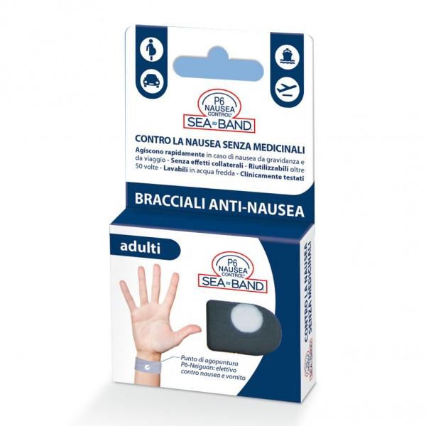 SEABAND Bracc.A-Nausea P6