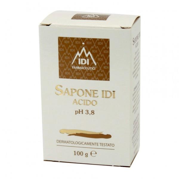 IDI Sapone Acido 100g