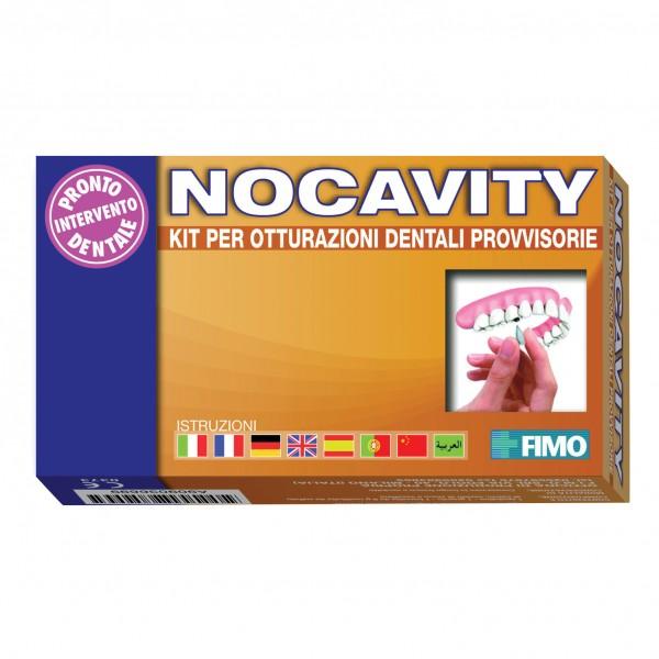 NOCAVITY Kit x Otturaz.Dentali