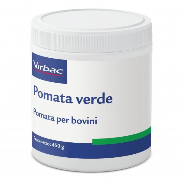 VIRBAC Pom.Verde 450g