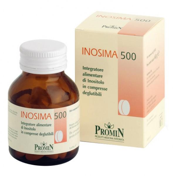 INOSIMA*500 100 Cpr