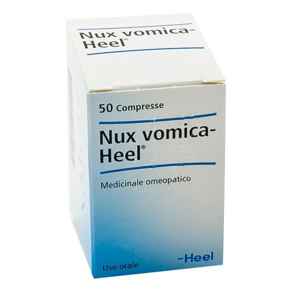 NUX VOMICA 50 Tav.HEEL