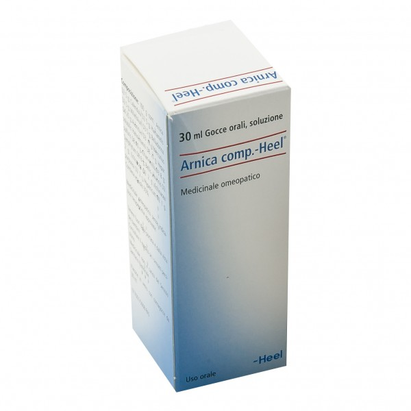 ARNICA COMP.Gtt 30ml HEEL