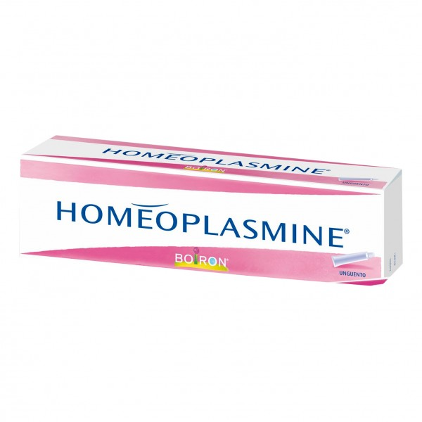 BO.HOMEOPLASMINE Pomata
