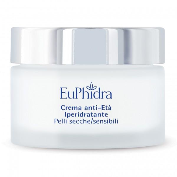 Euphidra Skin Crema Viso Iperidratante 40ml