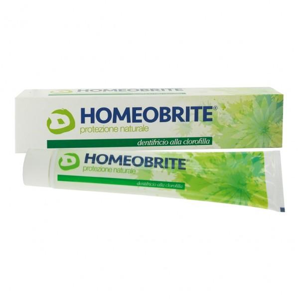 HOMEOBRITE Dentif.Clorof.75ml