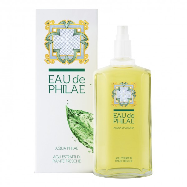 Eau De Philae Acqua di Colonia FL.500ml