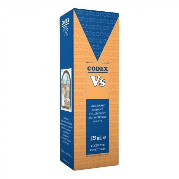 VS Sol.Latte Idrat.A/P 125ml