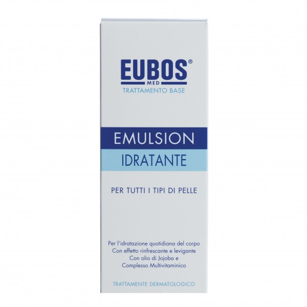 EUBOS Emulsion Idrat.P/N 200ml